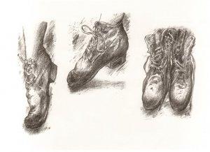 Die roten Schuhe 1