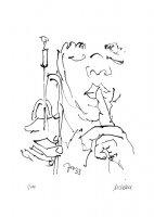 Jazz-Trompeter