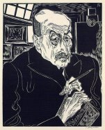 Porträt Max Liebermann
