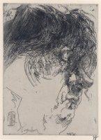 Selbstporträt Wuschel