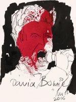 David Bowie III