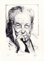 Willy Brandt I