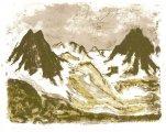 Braune Berge Heckel L 391.