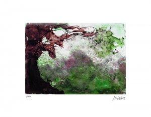 Baum im Sturm
