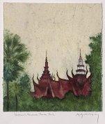 National Museum Phnom Penh 27 x 25