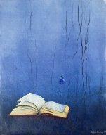 ins weite Blau