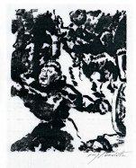 Martin Luther: Der Überfall bei Eisenach