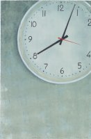 Wandgeschichten - Im Zwischenraum der Zeit