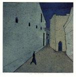 Tanger - Wege in die Nacht